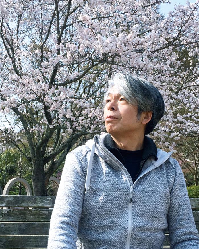 日本クアオルト研究所 代表取締役社長 大城 孝幸
